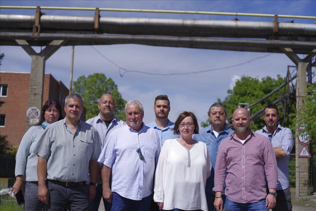 A csapat 2019-ben